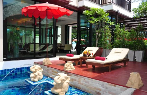 фотографии Royal Thai Pavilion изображение №16