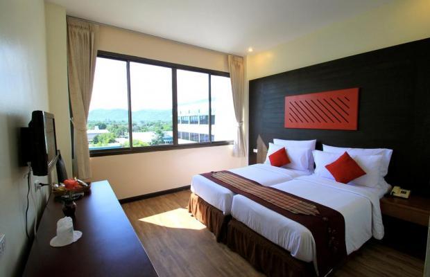 фото отеля River Kwai Hotel изображение №13
