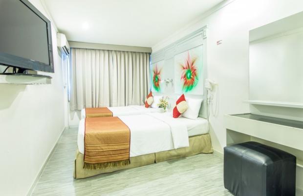 фото Pratunam City Inn изображение №10