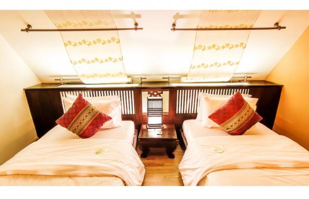 фотографии B2 Ayatana Premier Resort изображение №8