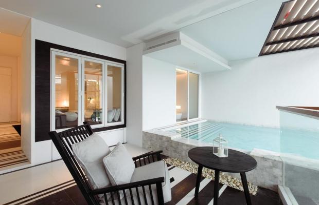 фотографии отеля Veranda Resort & Spa изображение №7