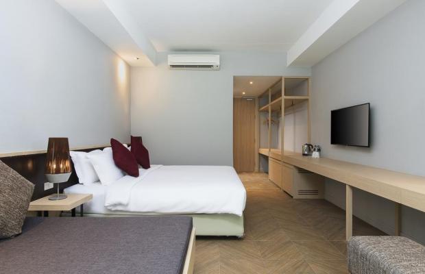 фотографии отеля Mida Resort Kanchanaburi (ех. Xen Hideaway Resort) изображение №15