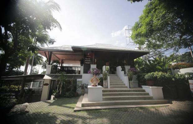 фотографии отеля Lamai Buri Resort изображение №15