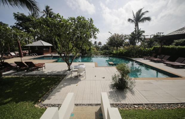 фото отеля Lamai Buri Resort изображение №13