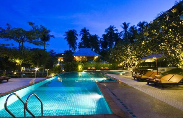 фотографии Lamai Buri Resort изображение №4