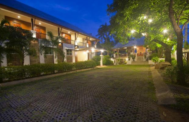 фотографии отеля Lamai Buri Resort изображение №3