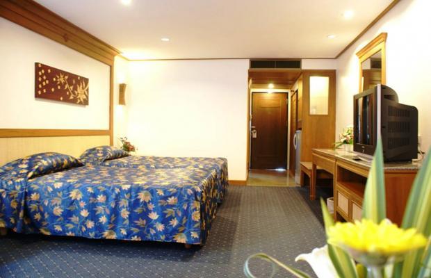 фото отеля Royal Twins Palace изображение №29