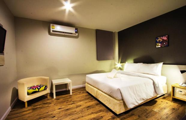 фотографии отеля Bett Pattaya изображение №15