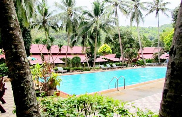 фотографии River Kwai Village Hotel (Jungle Resort) изображение №4