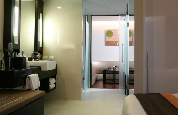 фотографии Radisson Suites Bangkok Sukhumvit изображение №36