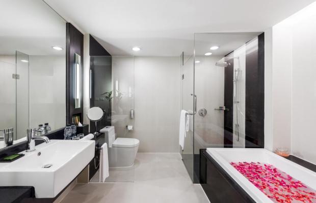 фотографии отеля Radisson Suites Bangkok Sukhumvit изображение №19