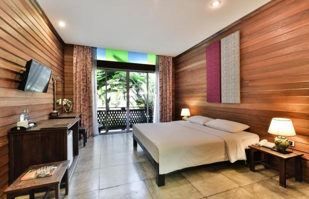 фотографии отеля Royal Riverkwai Resort & Spa изображение №11