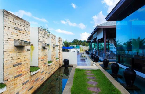 фотографии отеля Samui Resotel Beach Resort изображение №23