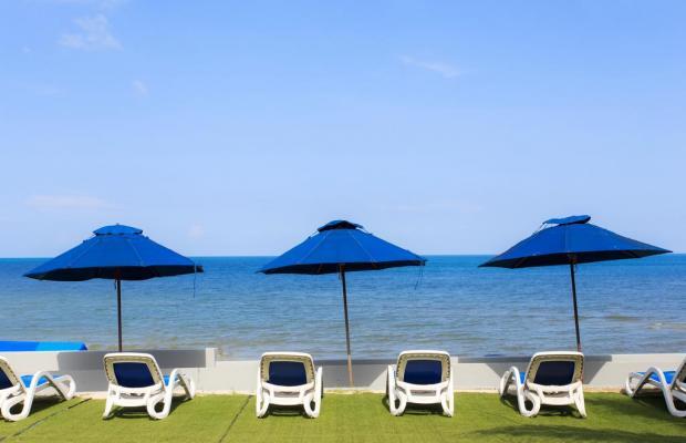фотографии Samui Resotel Beach Resort изображение №20