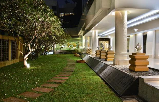фото отеля Rama Gardens Hotel изображение №29