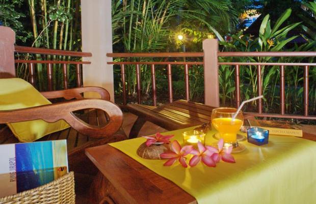 фото Samui Sense Beach Resort изображение №2