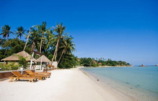 фотографии отеля Samui Tonggad Resort изображение №11