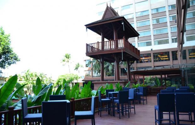 фотографии отеля Ramada Plaza Menam Riverside  изображение №27