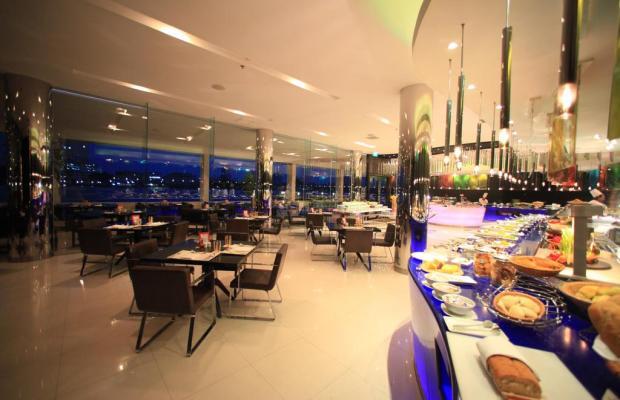 фотографии отеля Ramada Plaza Menam Riverside  изображение №7