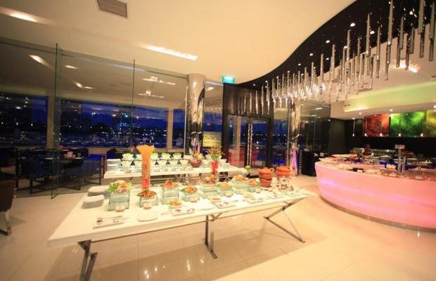 фото отеля Ramada Plaza Menam Riverside  изображение №5