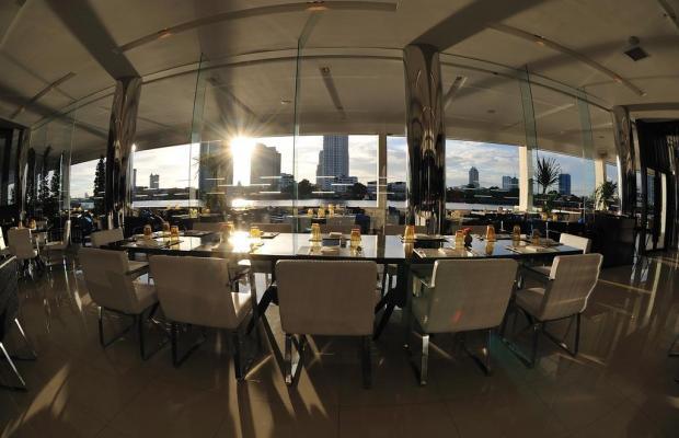 фотографии отеля Ramada Plaza Menam Riverside  изображение №3