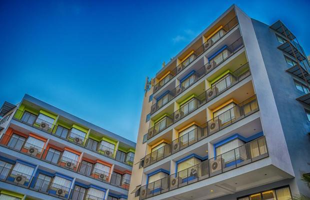 фотографии отеля Samui Verticolor Hotel (ex.The Verti Color Chaweng) изображение №55