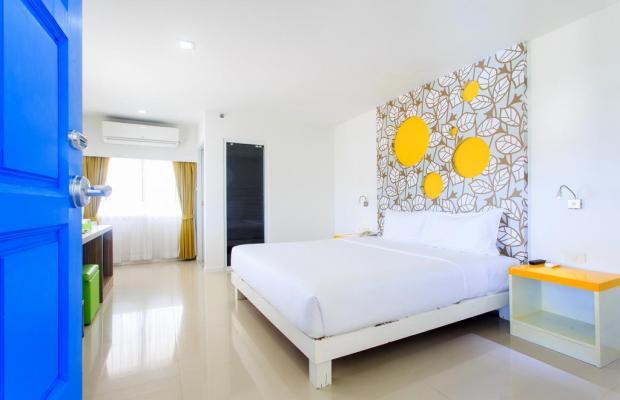 фото отеля Samui Verticolor Hotel (ex.The Verti Color Chaweng) изображение №45