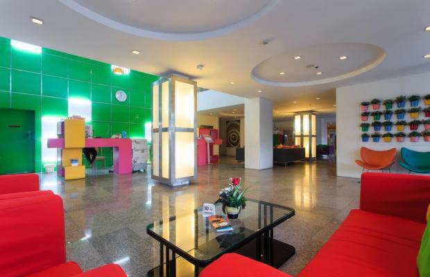 фотографии отеля Samui Verticolor Hotel (ex.The Verti Color Chaweng) изображение №35