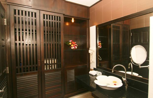 фото Sand Sea Resort & Spa изображение №10