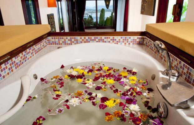 фотографии отеля Sandalwood Luxury Villas изображение №39