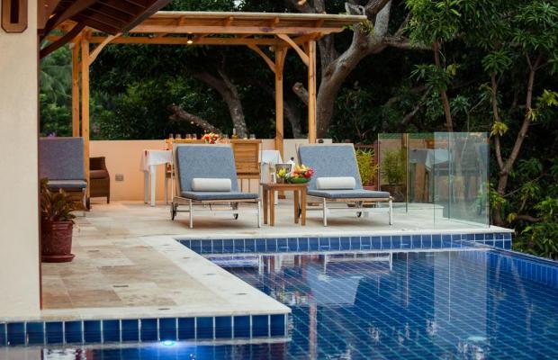 фото отеля Sandalwood Luxury Villas изображение №13