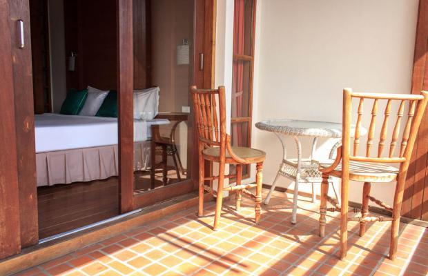фото отеля Sasitara Residence Koh Samui изображение №17