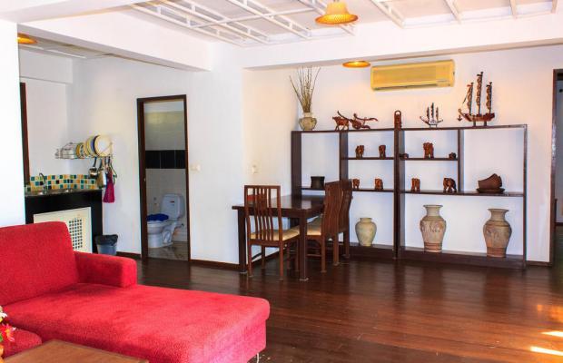 фотографии Sasitara Residence Koh Samui изображение №16