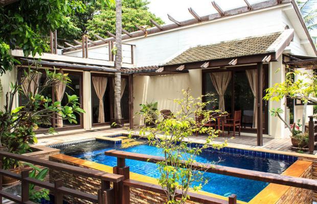фотографии отеля Sasitara Residence Koh Samui изображение №15