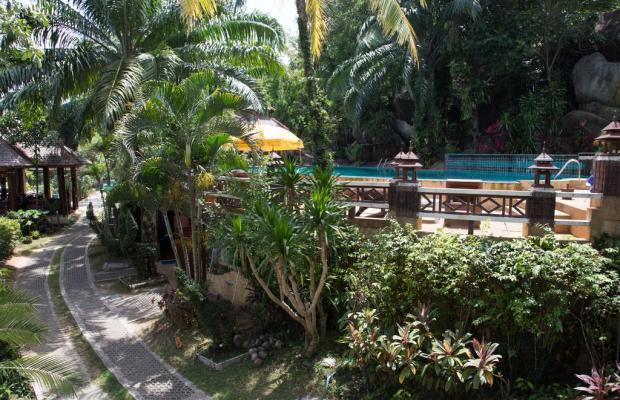 фотографии отеля Searine Samui Boutique Resort (ex. Serene Hill Resort & Spa) изображение №3