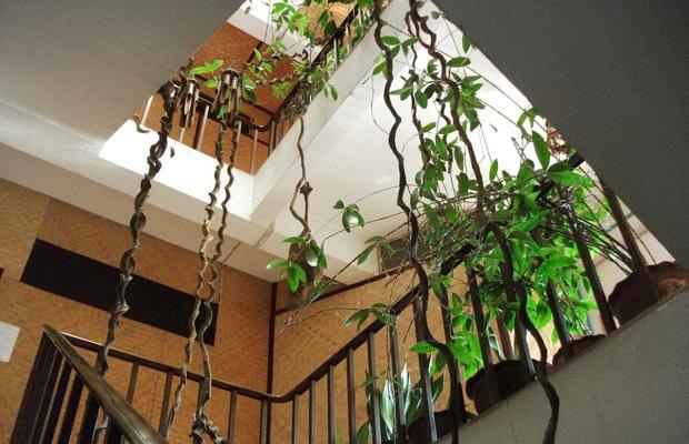 фотографии отеля Yamawa Guesthouse изображение №15