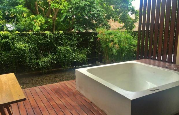 фотографии отеля Silavadee Pool Spa Resort изображение №7
