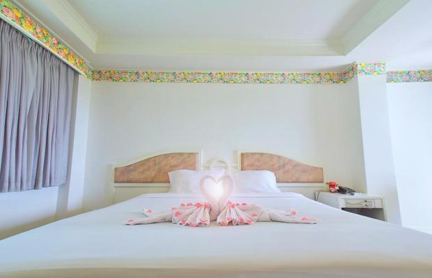 фотографии Rua Rasada Budget Hotel изображение №20