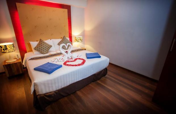 фотографии отеля Tango Beach Resort изображение №23