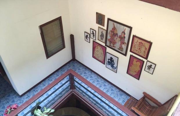 фото Sri-Trang Hotel изображение №22