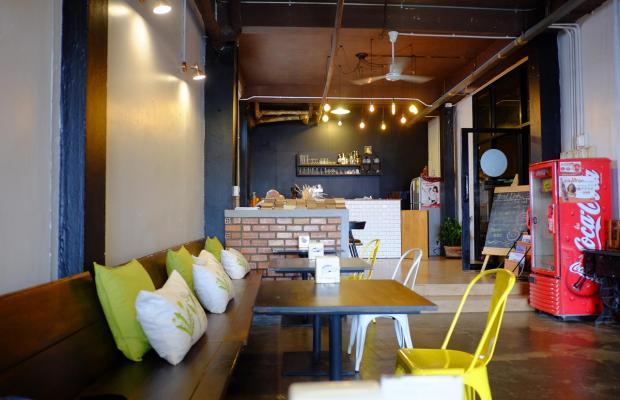 фотографии Sri-Trang Hotel изображение №4