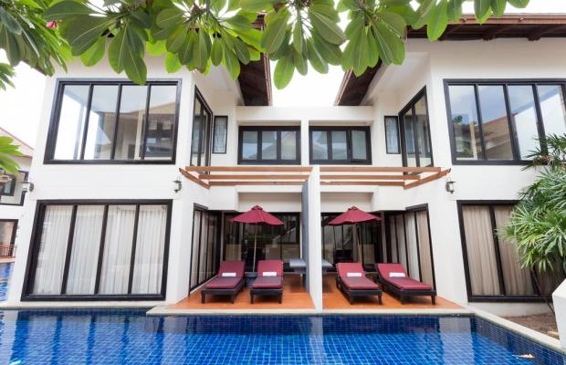 фотографии The Briza Beach Resort Samui изображение №4