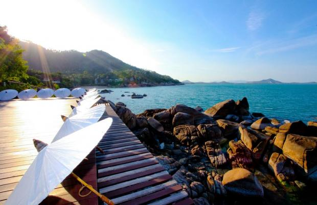 фото отеля The Kala Samui изображение №25