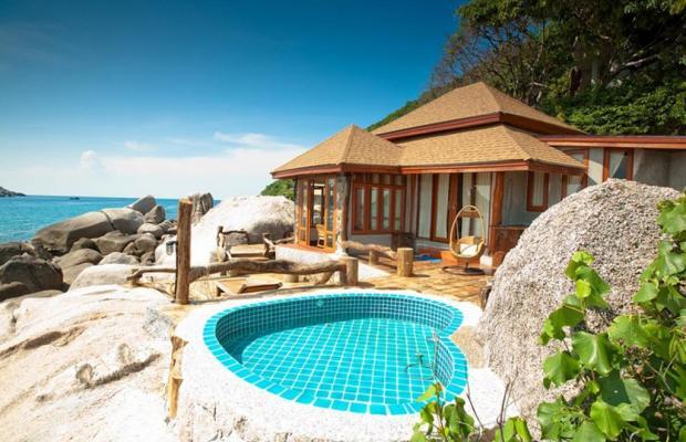 фотографии Dusit Buncha Resort изображение №28