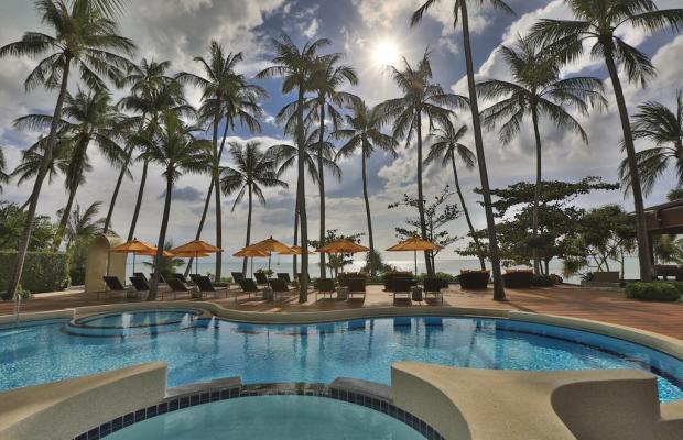 фото Movenpick Resort Laem Yai Beach (ex.The Passage Resort & Spa Koh; Samui Amanda) изображение №22