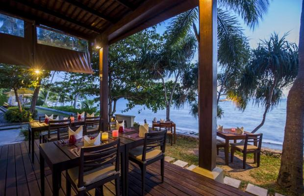 фото отеля Movenpick Resort Laem Yai Beach (ex.The Passage Resort & Spa Koh; Samui Amanda) изображение №13