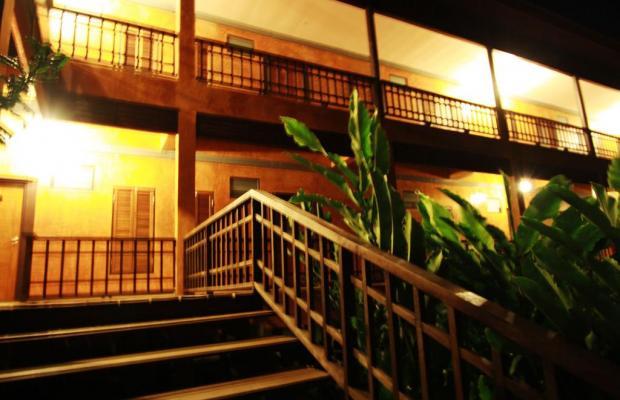 фотографии отеля The Cinnamon Art Resort & Spa изображение №31
