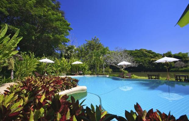 фото отеля Lampang River Lodge изображение №1
