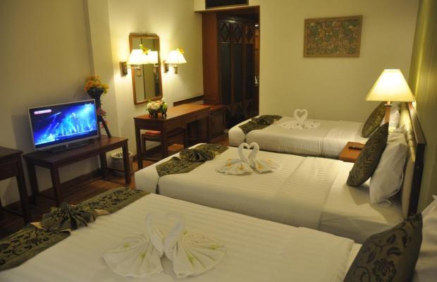 фото отеля Check Inn Regency Park изображение №9
