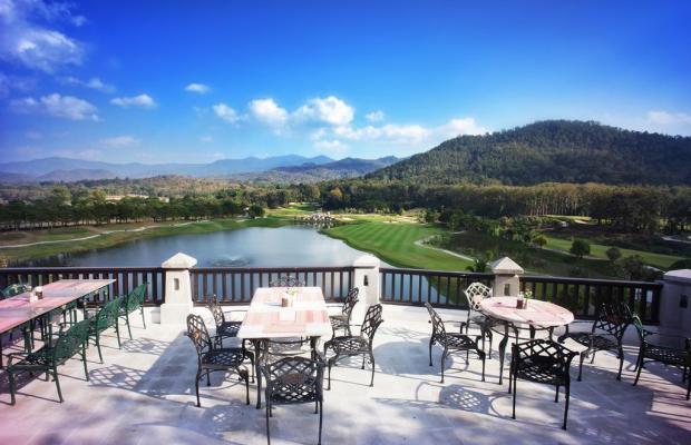 фотографии отеля Gassan Khuntan Golf & Spa изображение №15